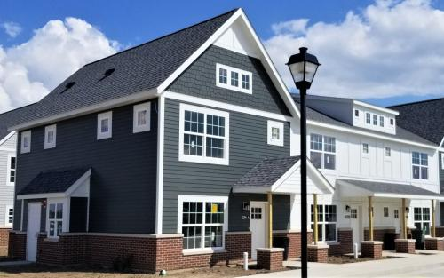 Flax Meadow Townhomes